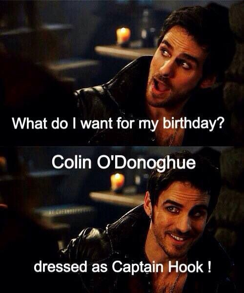 256 Best Images About Colin O'Donoghue On Pinterest
