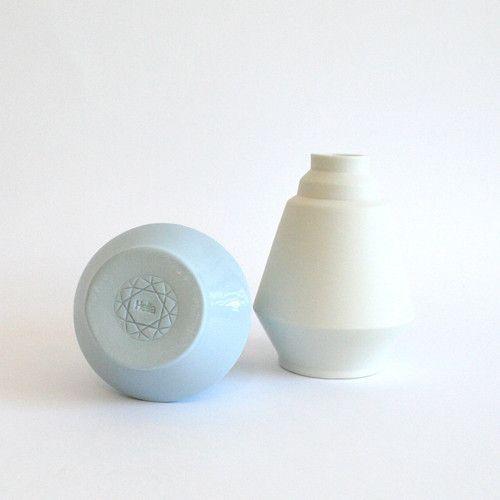 & designshop Vase Liesje handmade by Hella Duijs