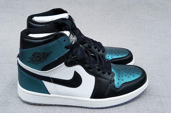 Air Jordan 1 Chameleon Shoes for Women_01