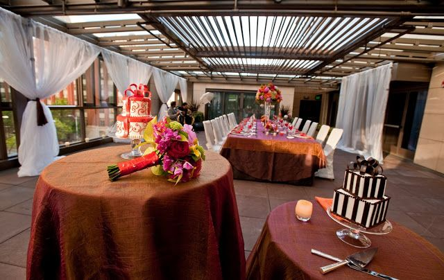 Wedding Venues In Seattle Wa Hotel 1000 Seattle WA