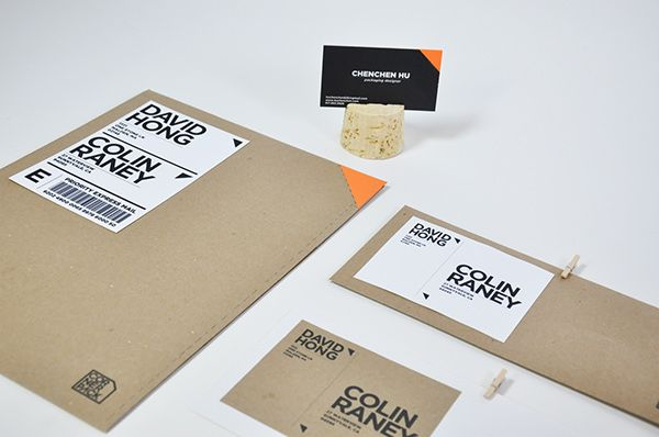 16 best Mailing Label Design images on Pinterest Label design
