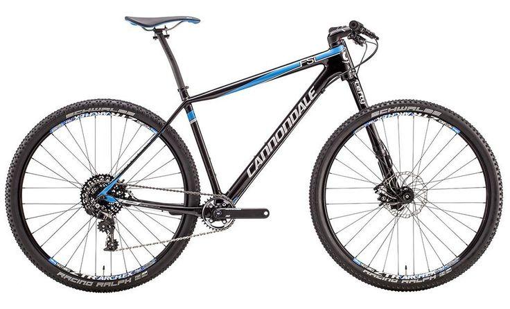Bicicleta Cannondale F-Si Carbon 2 - Bike Point SC
