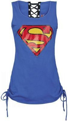 Superwoman shirt... too cute! Would be perfect for my sons birthday... I would match the cake! ;)