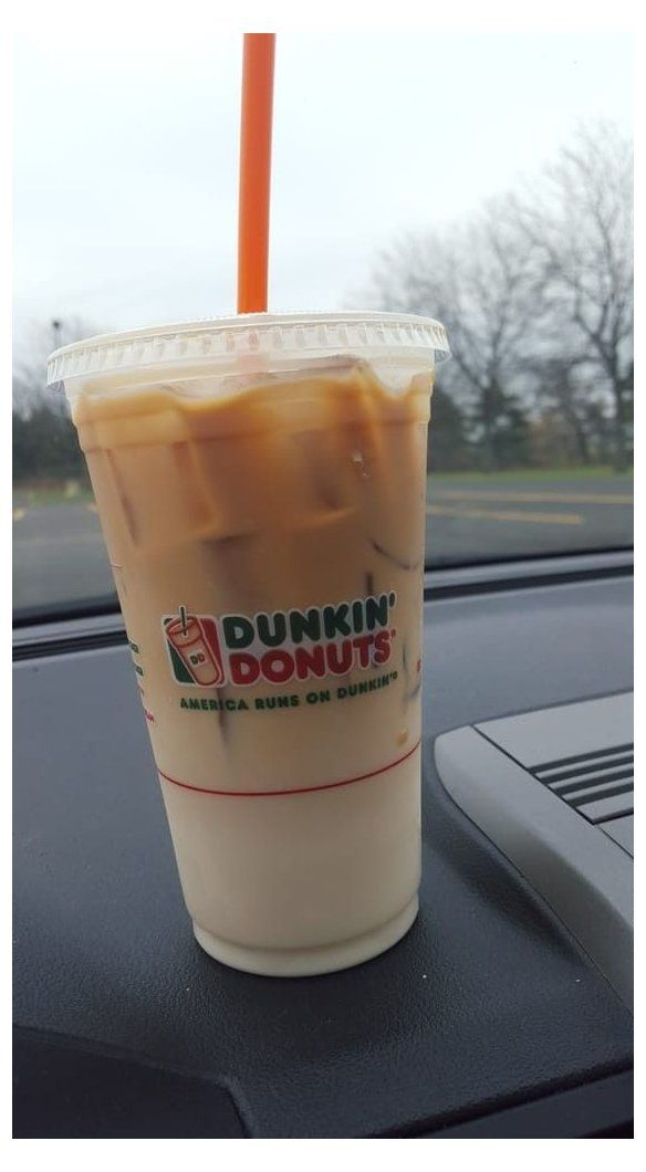 Here S The Complete Dunkin Donuts Secret Menu Dunkin Coffee Drinks You Ll Probably A In 2020 Best Dunkin Donuts Drinks Dunkin Iced Coffee Dunkin Donuts Iced Coffee