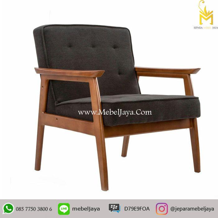 Jual Kursi Cafe Sofa - Cocok sekali sebagai pengisi furniture cafe untuk santai dengan harga terbaik dari Jepara Mebel jaya
