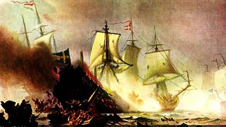 Share this:AncientPages.com – On June 1, 1676, dramatic naval Battle of Öland was fought between Swedish navy in the Baltic Sea and an allied Danish-Dutch fleet. Just as the battle began, the Swedish flagship Kronan sank, taking with it almost the entire crew. The above tapestry depicts only the Danish victories during the Scanian War, even though …