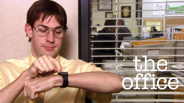 #bearsbeetsbattlestargalactica The Office US - Jim Vs Dwight - Jim impersonates Dwight