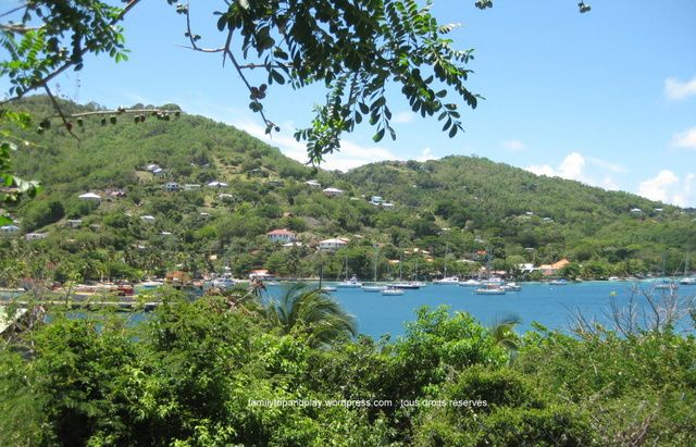 Bequia: Saint Vincent and the Grenadines///bequia-6