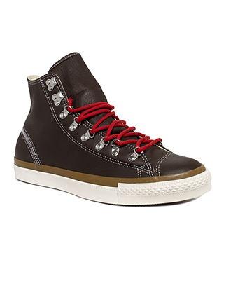 Converse Shoes, Chuck Taylor All Star Hiker Boots - Shoes - Men -