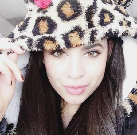 Sofia Carson Wiki,Biography Height Age Parents Net Worth