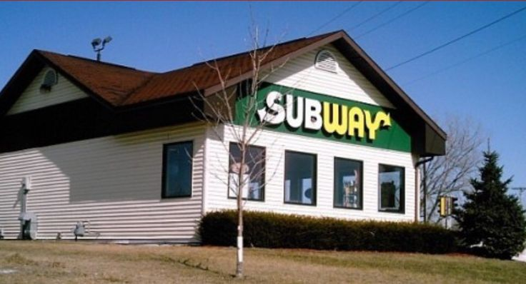 Let's talk about Subway today. Not just any Subway but the Subway located in Dodgeville, Wisconsin. This building that is now the Subway used to be a Harley Davidson shop owned by Mr and Mr…