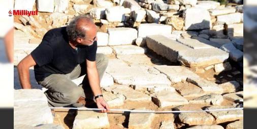 """Truva hazinesi bulundu iddiasına açıklama: """"Deli saçması : MUĞLAnın Bodrum İlçesinde faaliyet gösteren bir emlak şirketi yöneticisinin Truva hazinesinin yerinin tespit edildiği yönünde açıklama yapması bilim insanlarının tepkisini çekti. Muğla Sıtkı Koçman Üniversitesi Arkeoloji Anabilim Dalı Başkanı Prof. Dr. Adnan Diler """"Bunların hepsi hayal ürünü. B...  http://ift.tt/2dPHj0m #Türkiye   #Truva #hazinesi #Üniversitesi #Koçman #Arkeoloji"""