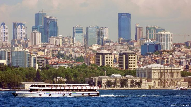 Despite ongoing political crisis, Turkey's own statistical authority has given its economy good marks.