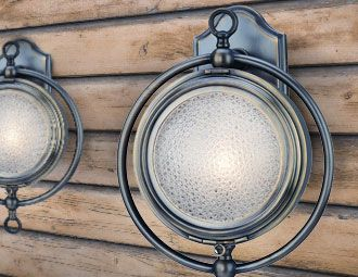 39 best outdoor light fixtures images on pinterest exterior love the nautical look to these fixtures troy lighting mozeypictures Images