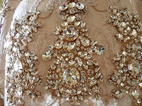 lux embellishment details