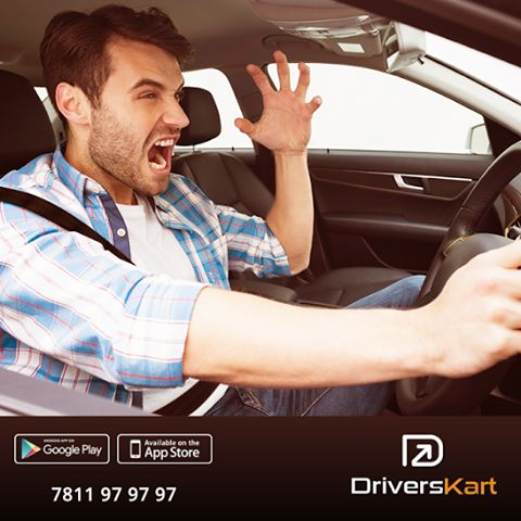 Its Weekend! Why getting into trouble of driving, #hire a verified driver from #Driverskart instead and stay relaxed! http://onelink.to/a58bqb #Chennai #Mumbai #Bangalore #Pune #Delhi