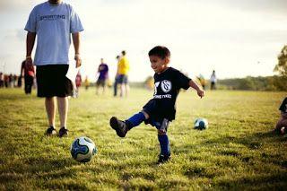 Η ΛΙΣΤΑ ΜΟΥ: Πώς οι γονείς καταστρέφουν το αθλητικό μέλλον του ...