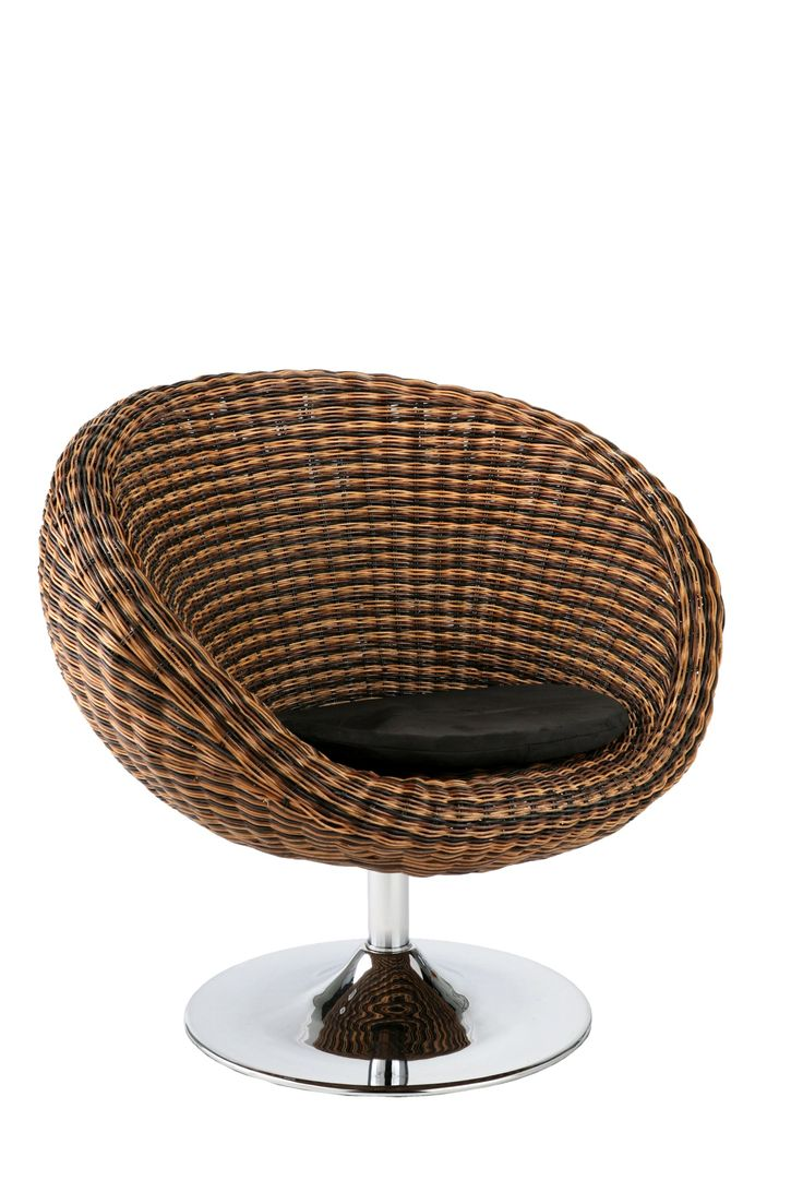 Lexington furniture chair fabric gold additionally ikea swivel chairs - Amazon Com Italmodern Oliana Swivel Chair Triple Brown Armchairs