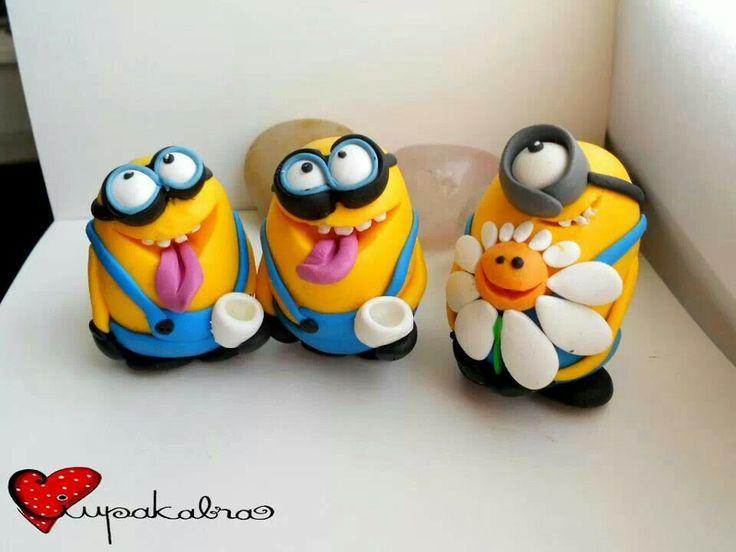 Minions!!!