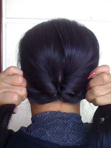 awesome Roll Bun Updo For Everyday Hairstyles!  #2017 #2018 #Baddie #Bandana #Black #Bob #Boho #Braided #Bridal #Bridesmaid #Bun #CapelliMedi #Casual #Christmas #Color #Cool #Cornrow #Corto #Curled #Curly #Cute #DIY #Drawing #Easy #Elegant #Everyday #Fancy #Femme #Festa #ForGirls #ForKids #ForMediumLengthHair #ForMen #ForRoundFaces #ForSchool #ForWork #Formal #Fringe #Graduation #HairStyle…