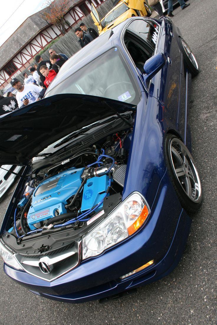 FeliZ305 2003 Acura TL38119690006_original