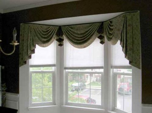 bay window Remodeling Ideas | Home Window Design 2011: Home Kitchen Bay Window Treatment Ideas For ...