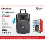 Audionic Rex 65 Portable Rechargeable Bluetooth Speakers Price: INR 7199  | http://www.cbuystore.com/product/audionic-rex-65-portable-rechargeable-bluetooth-speakers/10160343 | India