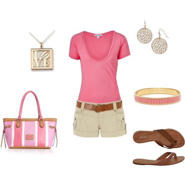 """summer pink"""