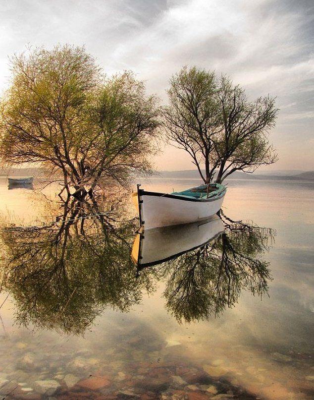 Jack On Twitter Scenery Beautiful Nature Water Reflections