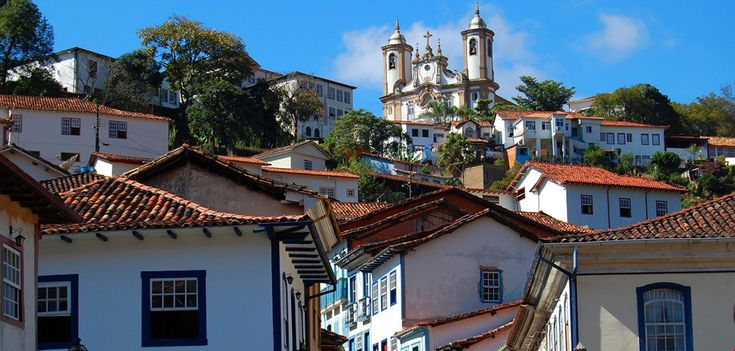 Ouro Preto is a city located in Minas Gerais, in Southeast Brazil. A popular destination for overseas tourists and Brazilians alike, the city has a rich history and is famous for its colonial architecture.
