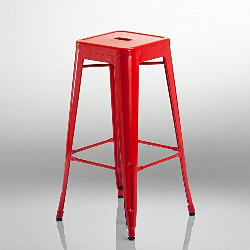 1000 id es propos de tabourets de bar en m tal sur pinterest tabouret en. Black Bedroom Furniture Sets. Home Design Ideas