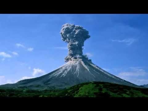 Popocatépetl Volcano eruption Mexico - Noticias de mexico