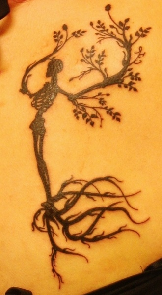 Lovely!Tree Tattoos, Tattoo Piercing, Mothers Nature, Trees Tattoo, Skeletons Trees, Salem Ma, Mother Nature, Forearm Tattoos, Tattoo Ink