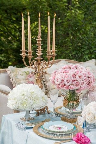 Centerpieces and Decor -repinned from Los Angeles celebrant https://OfficiantGuy.com