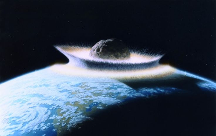 How likely is Earth to be hit by a killer asteroid?