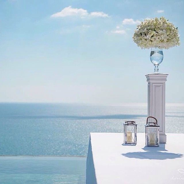 Simple yet chic wedding ceremony with the infinite ocean view... True love deserves a gorgeous wedding in a dreamy set up! Photo courtesy darinimages ‪#‎thailandwedding‬ ‪#‎samesexmarriage‬ ‪#‎gaywedding‬ ‪#‎luxuryvillawedding‬ ‪#‎destinationwedding‬ ‪#‎weddingceremony‬ ‪#‎gayweddingceremony‬ ‪#‎lovewins‬ ‪#‎gayweddingplanner‬ ‪#‎LGBTlove‬