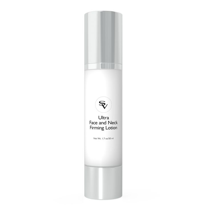 Ultra Face and Neck Firming Lotion