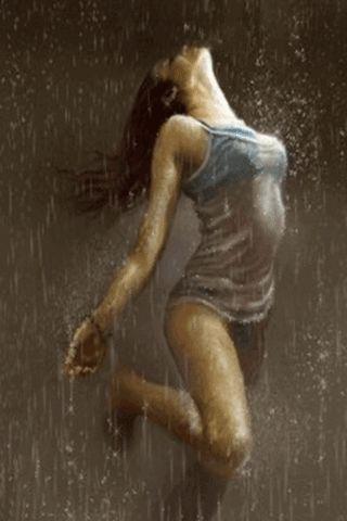 from Fernando girl rain sex image