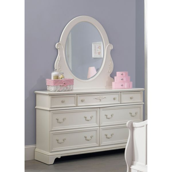 liberty furniture arielle 7 drawer dresser kids dressers and chests at hayneedle