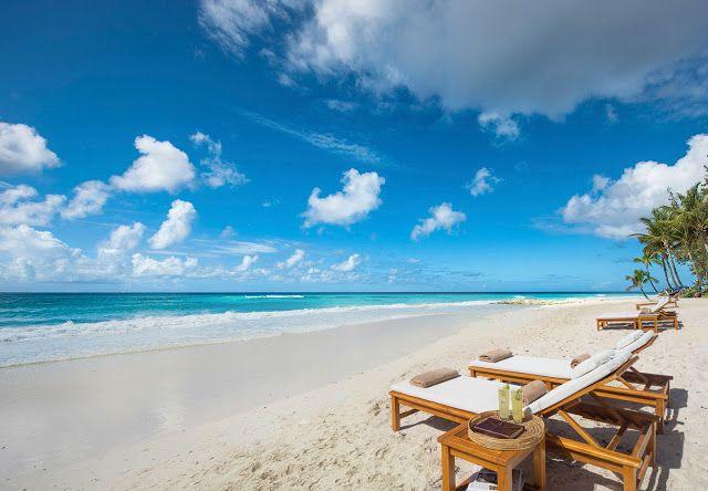 Dover Beach On The South Coast Of Barbados Travel 2 Caribbean Blog