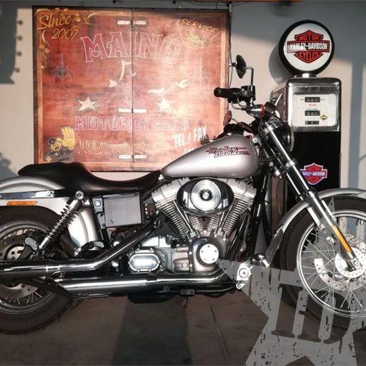 Harley davidson dyna super glide - Nuovo annuncio #Harley #Dyna #Carburatore #SuperGlide #Verona