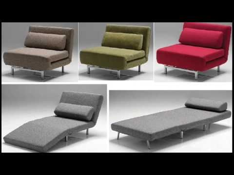 Single Sofa Bed | Single Sofa Beds for Small Rooms