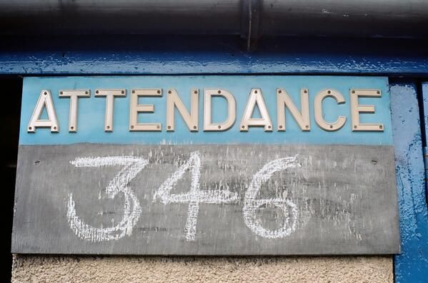 Everybody is at the game 15th March... Matlock Town v Stafford Rangers