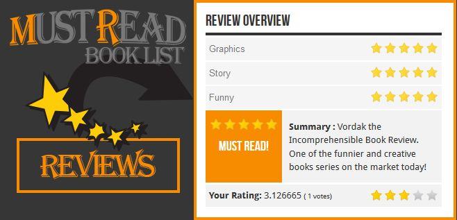 Best kid books reviews.