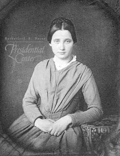 Lucy Webb Hayes - Former First Lady of the United States and the wife of President Rutherford B. Hayes. Born: August 28, 1831, Chillicothe, OH. Died: June 25, 1889, Fremont, OH. Spouse: Rutherford B. Hayes (m. 1852). Children: Webb Hayes. Education: Ohio Wesleyan University, Ohio Wesleyan Female College.