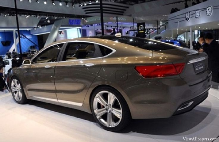 2016 Volvo S80 Images