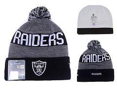 $10 NFL Raiders Beanie, keep warm.