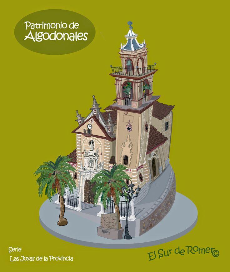 Patrimonio de Algodonales