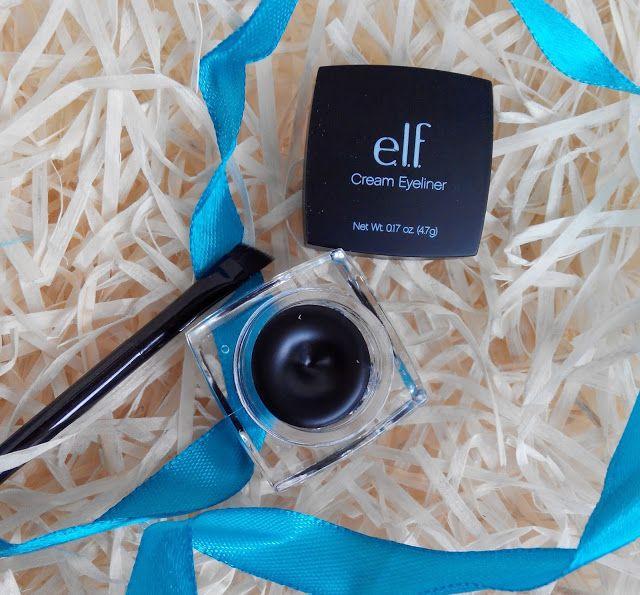 Mosaic trends: Гелевая подводка для глаз e.l.f. cosmetics