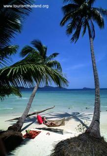 Laoya island, Amphoe Ko Chang, Trat